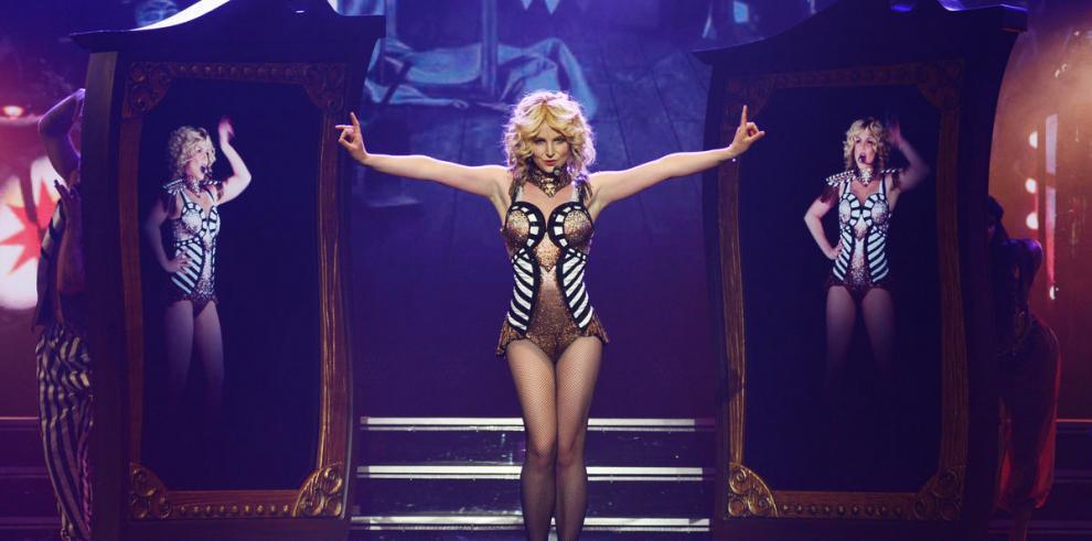Spears amplía 'shows'