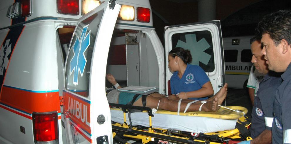 CSS licita compra de 80 ambulancias