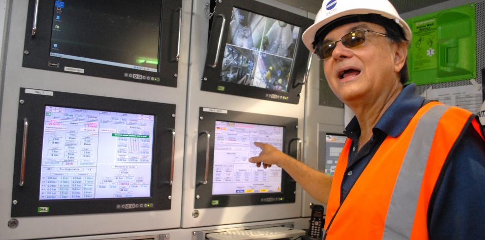 Roberto Roy continuará al frente de la Secretaría del Metro de Panamá