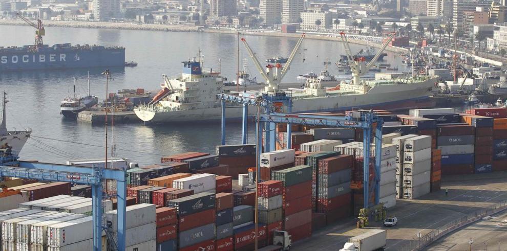 Economía chilena crecerá 3.2% en 2014