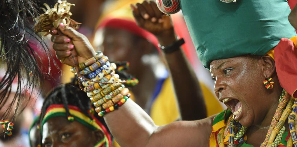Estados Unidos vence a Ghana 2- 1 y cumplió su revancha