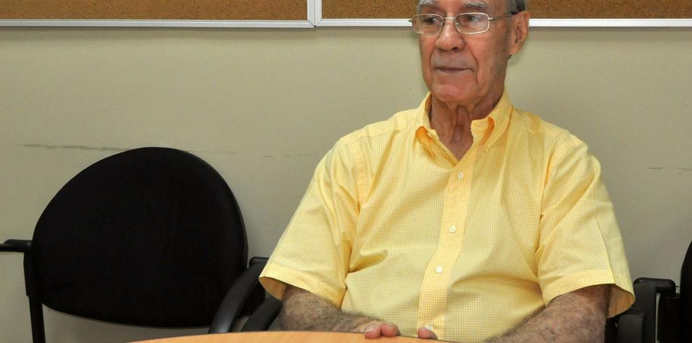 Hermano de Ayú Prado agredió a directivo de la ACP