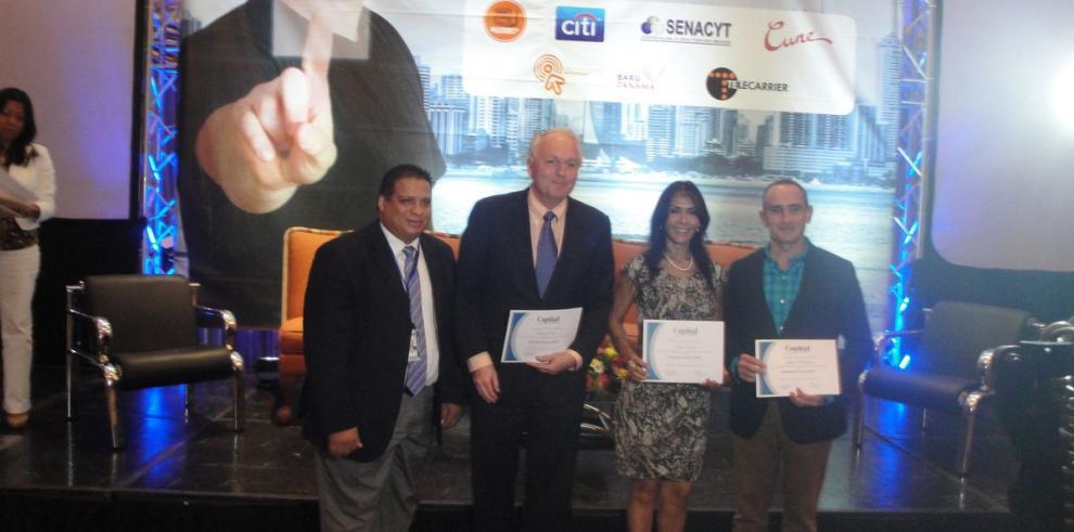 Foro Panamá Innova 2014