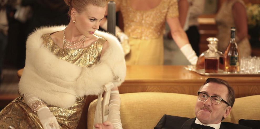 Nicole Kidman necesita 'arriesgar' en sus películas