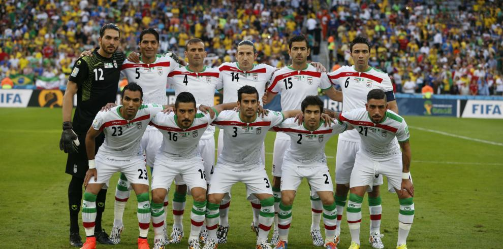 Primer empate del Mundial Brasil 2014: Irán y Nigeria finalizan sin goles