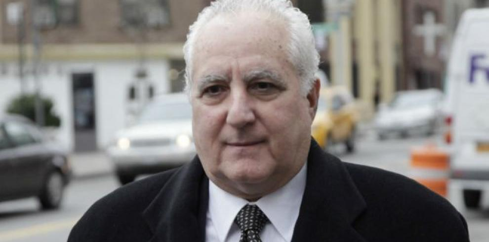 Exdirectivo de Madoff fue condenado a 10 años de prisión