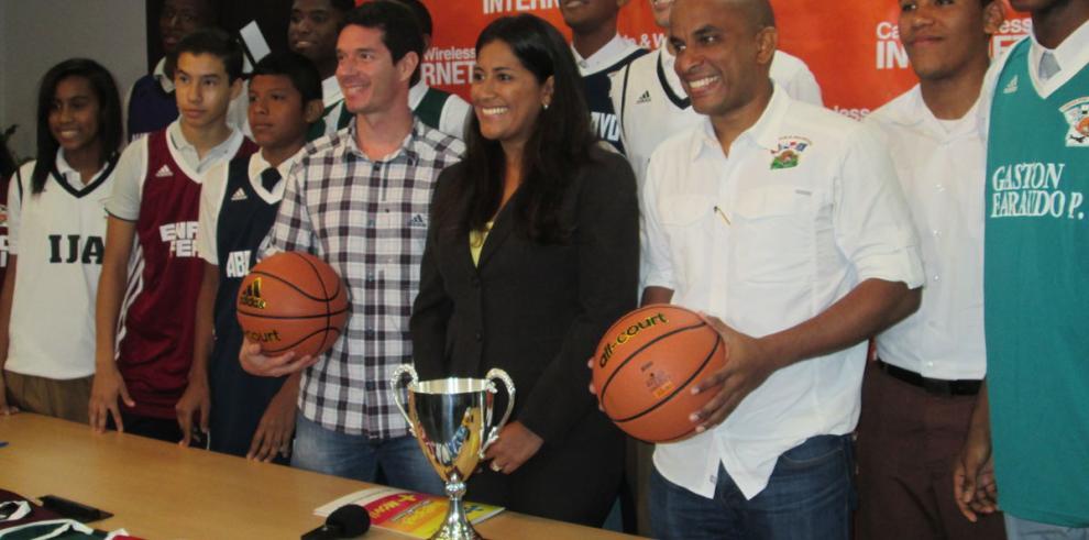 Arranca Copa CW Panamá con equipos de trece colegios