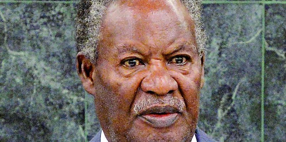 Murió Michael Sata, presidente de Zambia