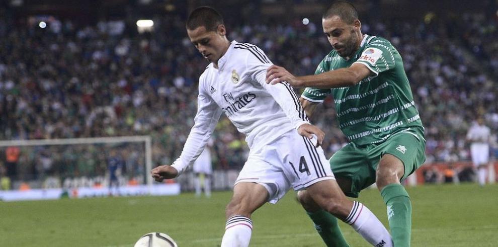 Real Madrid pulverizó al Cornella