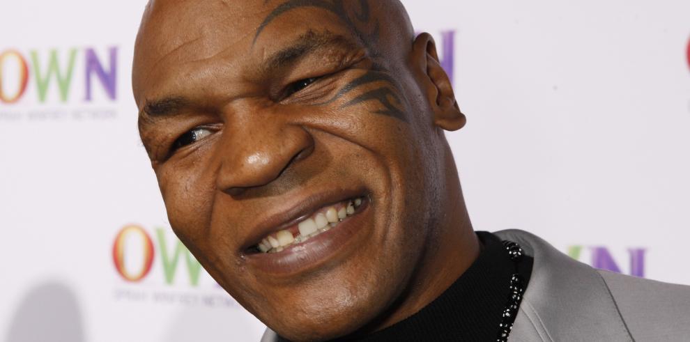 Tyson revela que fue víctima de abuso sexual cuando era un niño