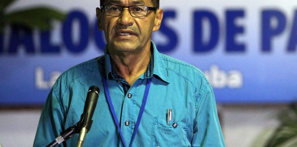FARC exige a EEUU asumir su responsabilidad