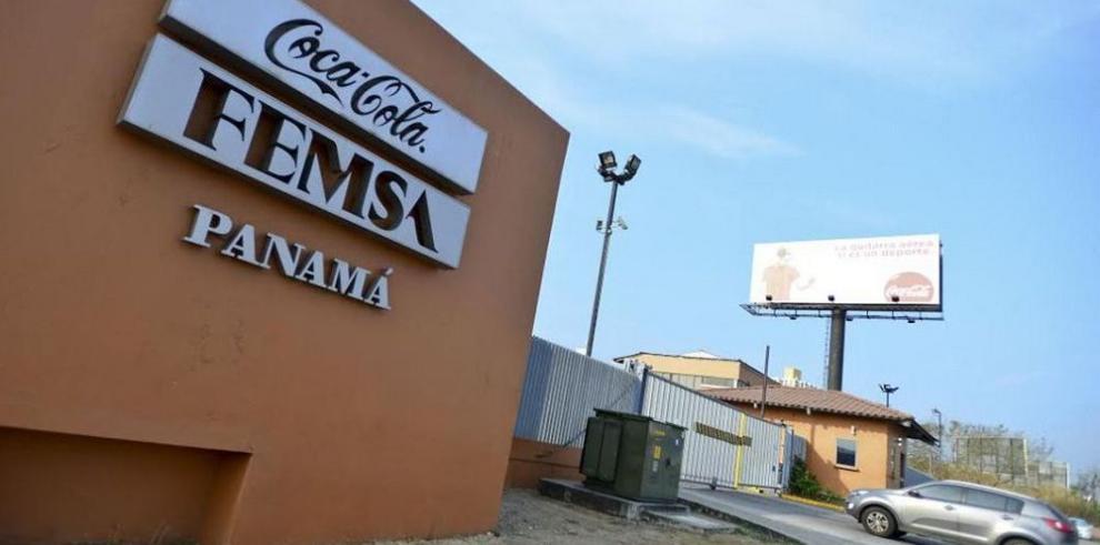Ingresos de Coca-Cola Femsa crecen 11%