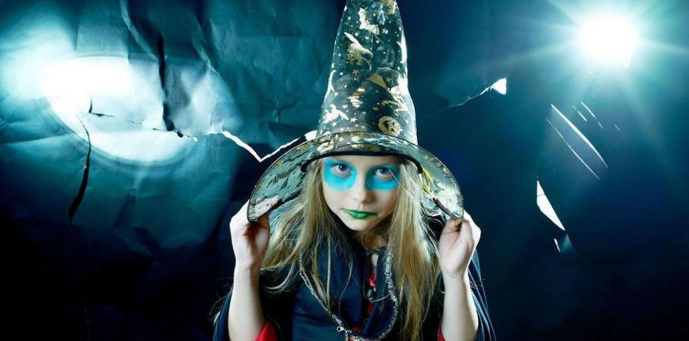 Mamá: ¿las brujas existen?
