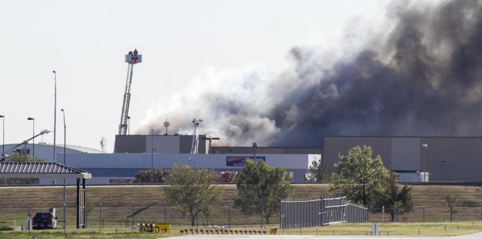 Aumenta a 4 el número de muertos por accidente aéreo en Kansas