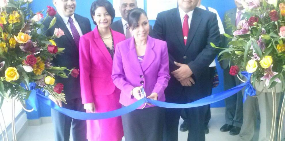 Inauguran nuevo Tribunal Tributario