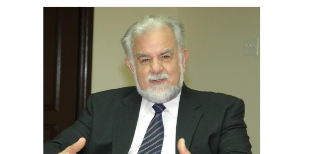 Secretario de Energía de Panamá asistirá a cumbre mesoamericana en Guatemala
