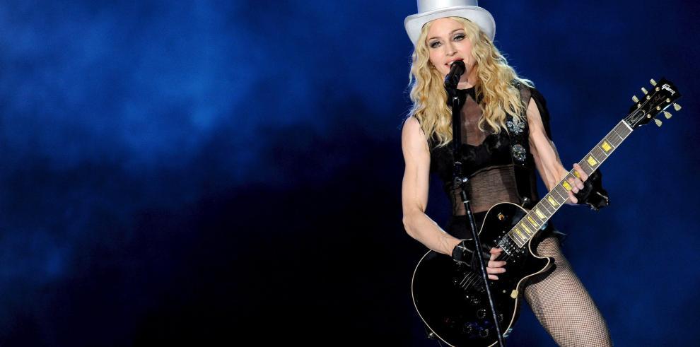 Michael Jackson, Madonna, los Beatles o Bob Marley en Festival de Arena