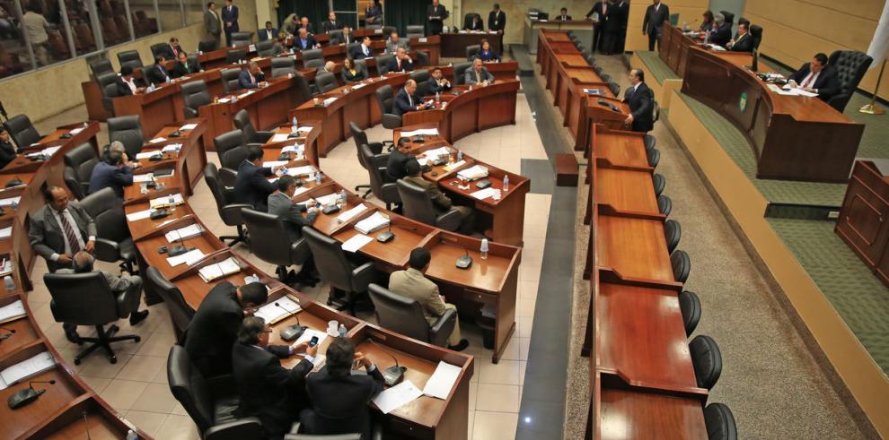 La Asamblea le costó al Estado $522 millones en cinco años