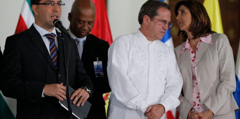 El primer paso hacia el diálogo en Venezuela