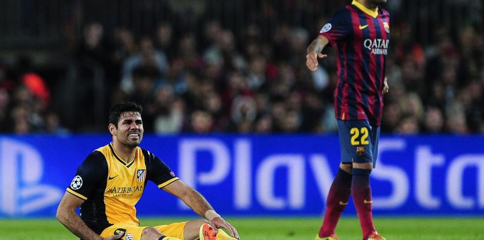 Atlético Madrid y Manchester United sueñan con el pase