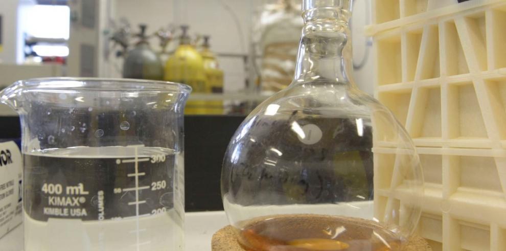 ¿Transformar el agua de mar en queroseno?