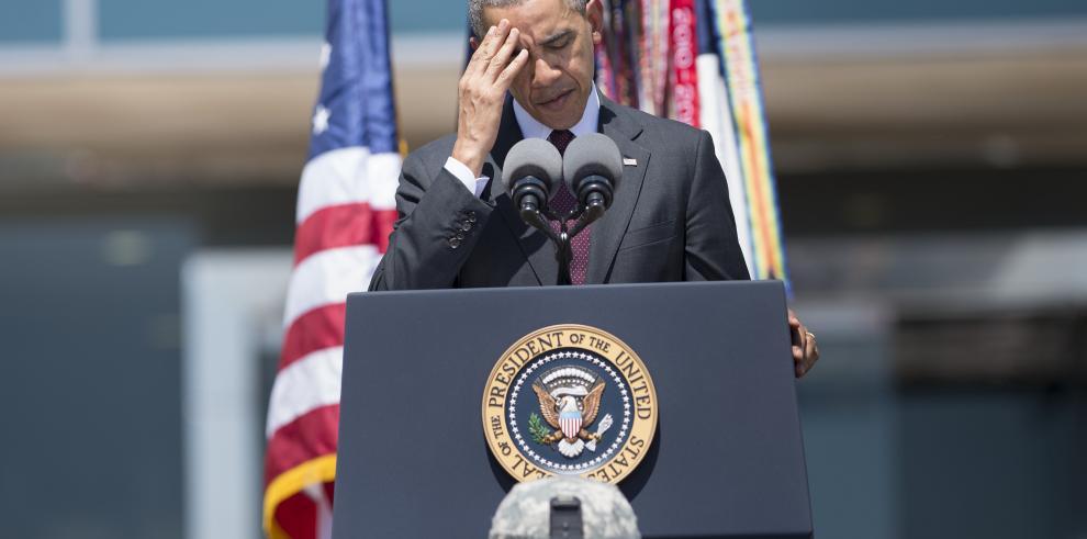Obama expresa solidaridad con víctimas del ataque en escuela de Pensilvania