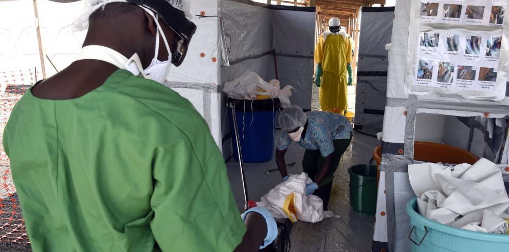Habrá que esperar hasta marzo por vacunas para el ébola, según la OMS