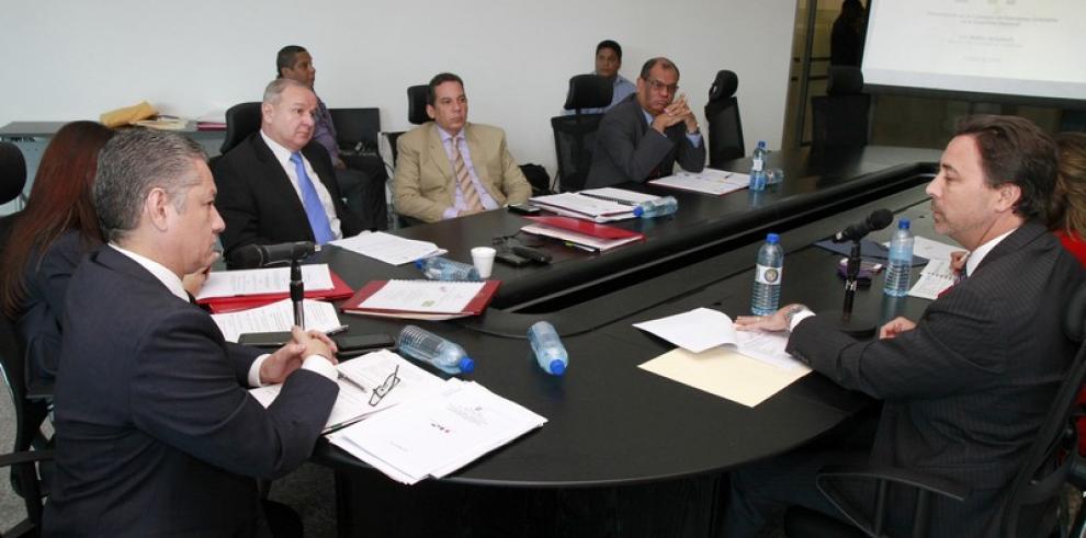 Pasa a segundo debate discusión del TLC entre Panamá y México