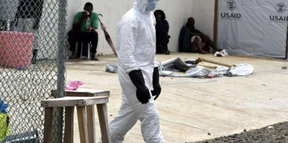 Paciente con ébola tuvo contacto con 5 niños en Estados Unidos