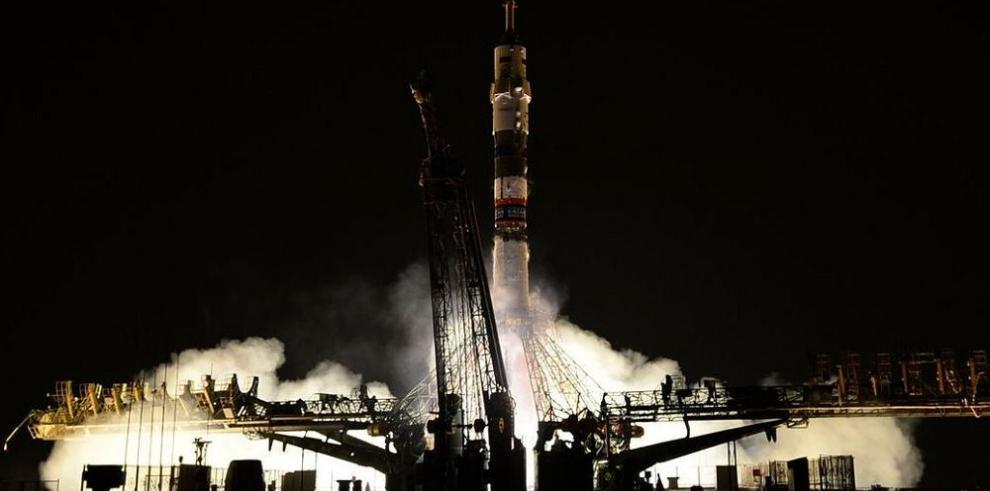 Primera cosmonauta rusa del siglo XXI viajó a la EEI