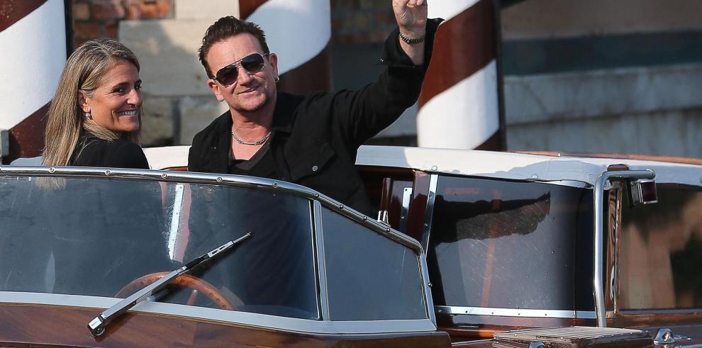 Bono revela que U2 ha grabado varios álbumes en los últimos 5 años