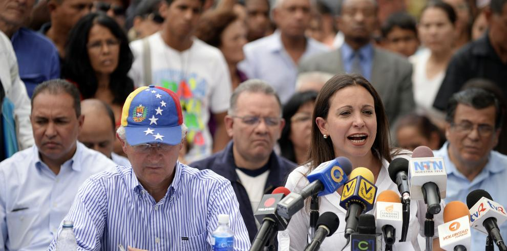 Diputada de oposición de Venezuela visitaría Panamá