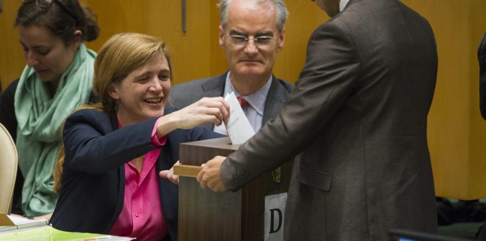Tercera votación para definir el Consejo de Seguridad de ONU