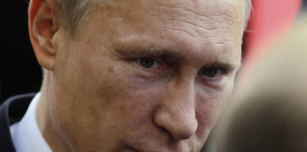 Putin y Poroshenko en Milán para cumbre Europa-Asia