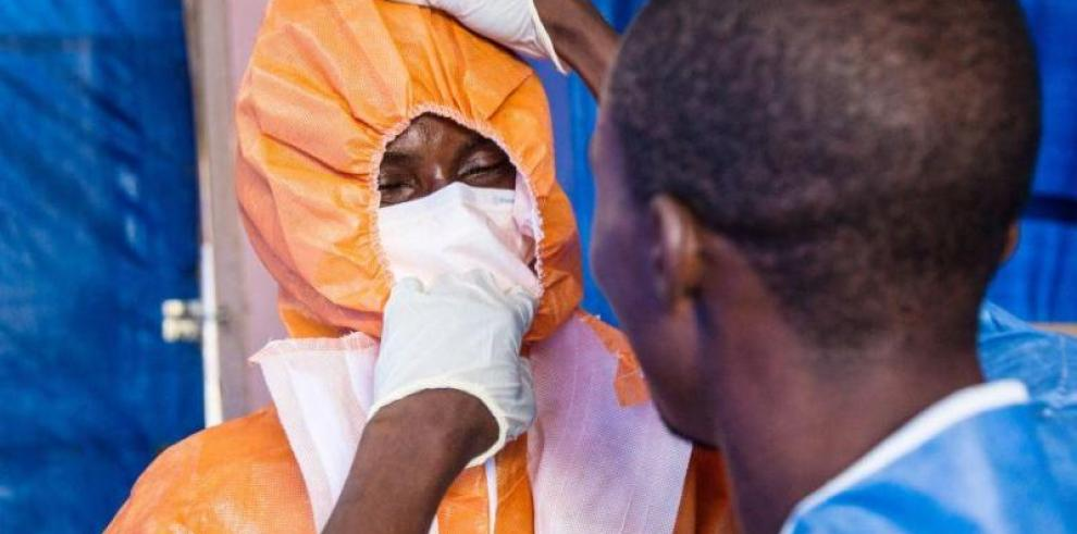 Guyana detiene emisión de visas a países con ébola