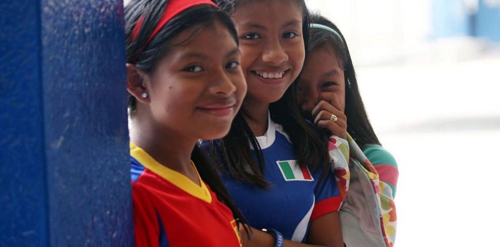 Unicef pide combatir la violencia contra las niñas
