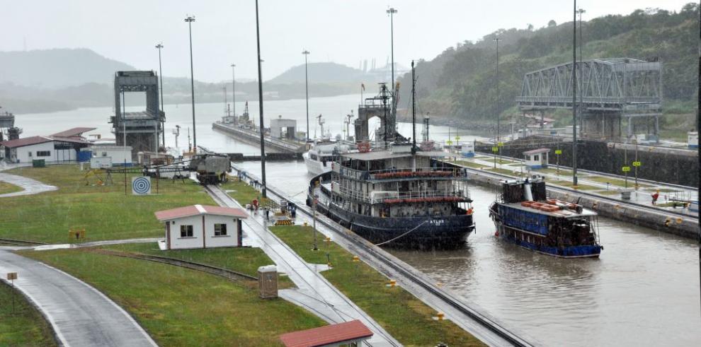 Canal de Panamá está preparado para eventual contingencia por el ébola
