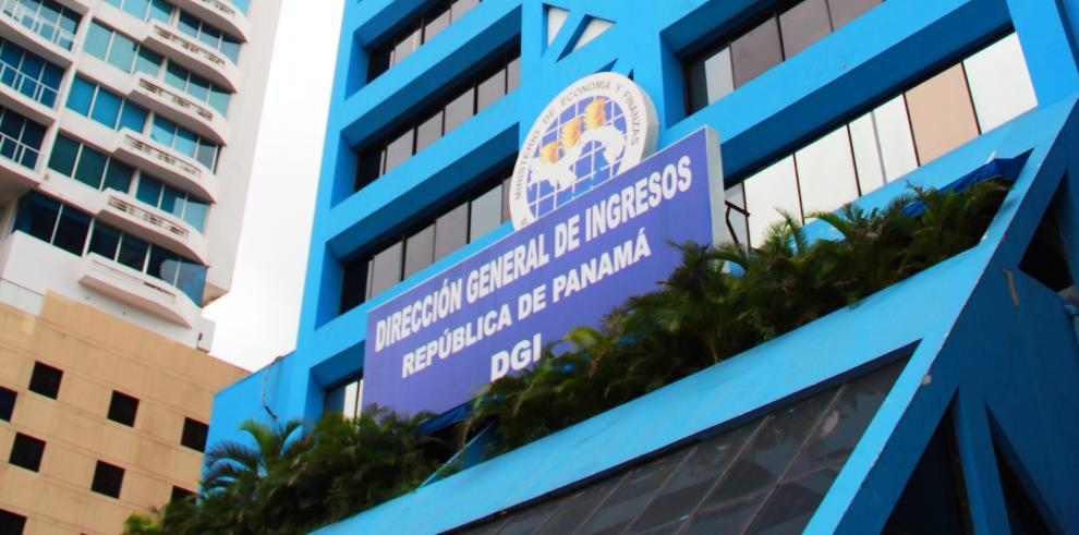 DGI encuentra expedientes del 2012, que esperan una decisión de la entidad