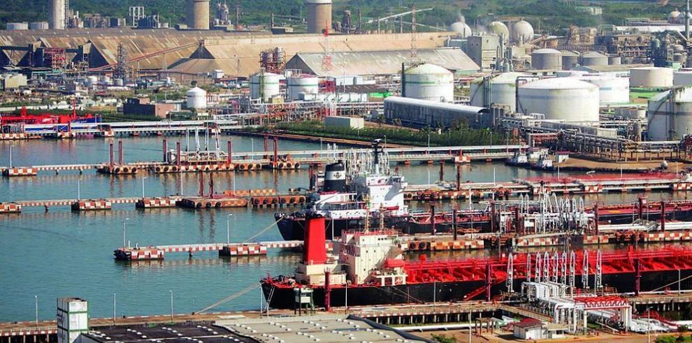 Pemex y NuStar Energy acuerdan construir gasoducto