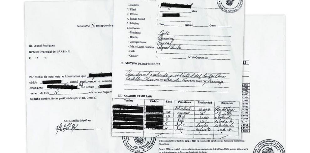 Omar Castillo del CD al banquillo de los acusados