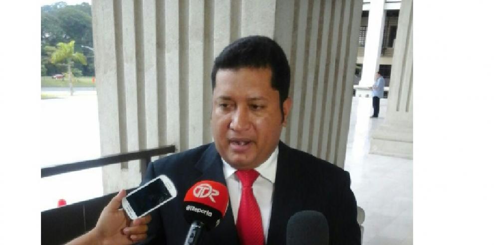 TE realiza audiencia por impugnación contra Omar Castillo