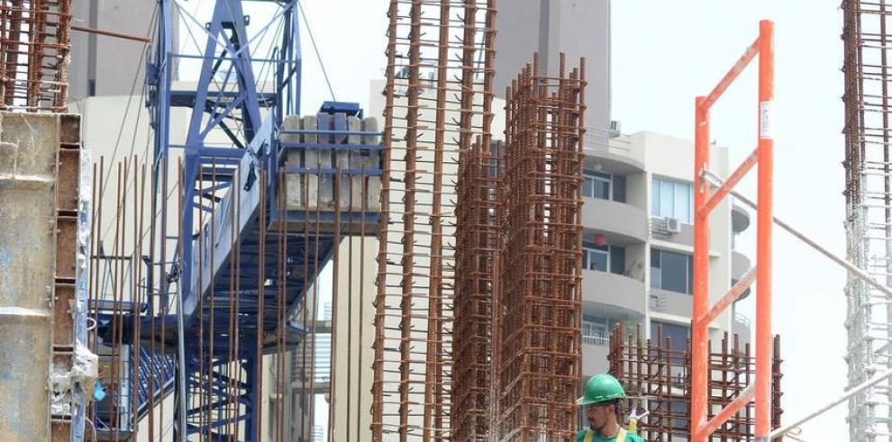 Construcciones caen 26% en tres meses
