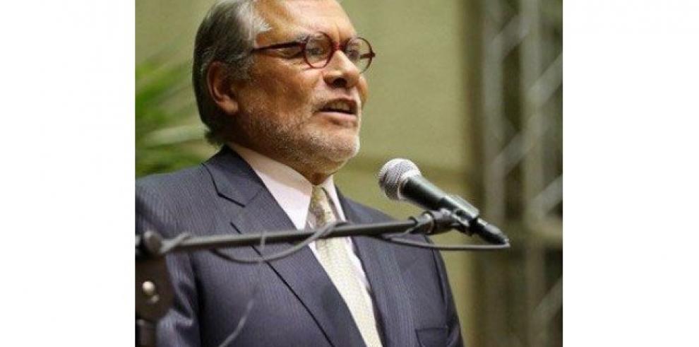 José Ugaz fue elegido presidente de Transperencia Iternacional