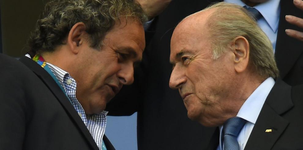 FIFA: imperio de la discordia en el mundo del fútbol