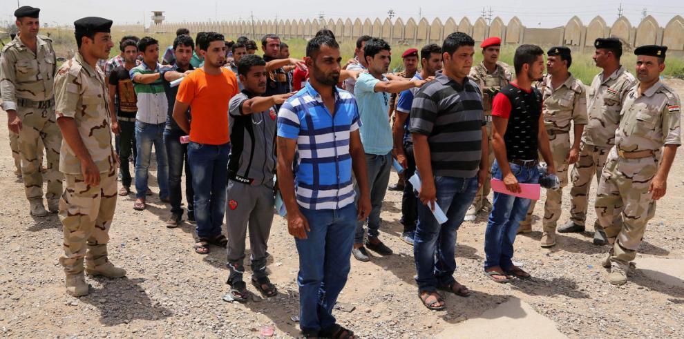 Suníes amenazan con destruir santuarios chiíes