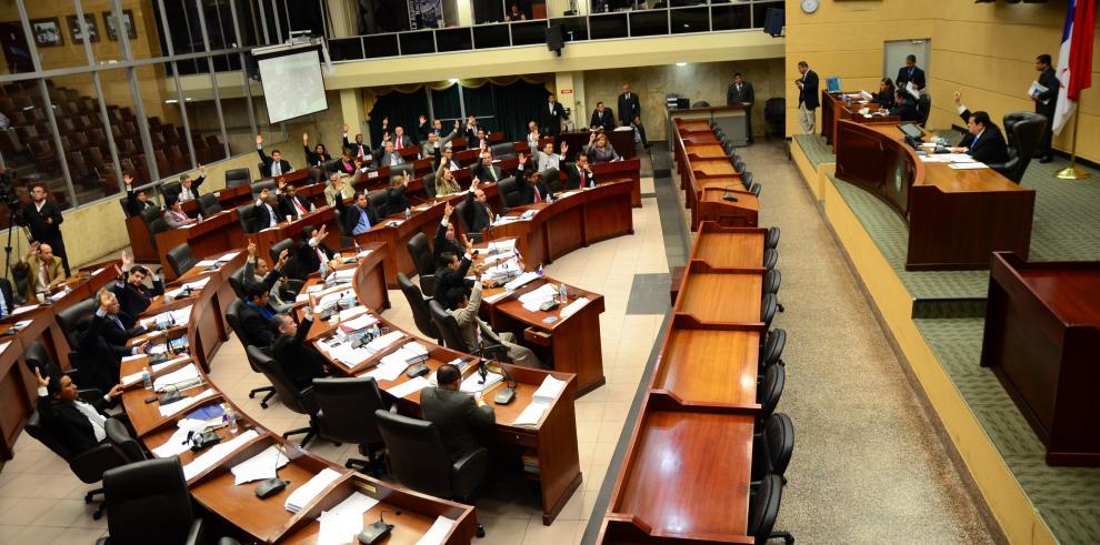 Los 22 diputados que según Bernal el TE no debe reconocer