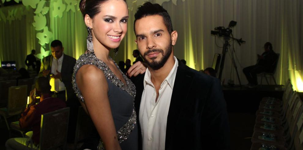 Gala del Miss Panamá