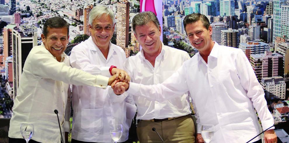 Costa Rica y Panamá, en la agenda de la AP