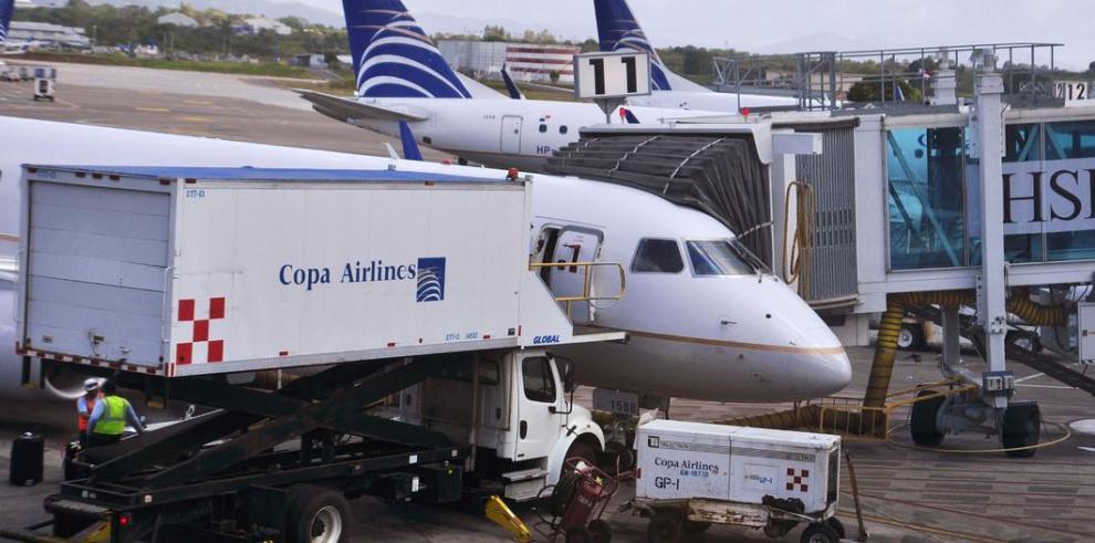 STI se encargará de los desechos del aeropuerto
