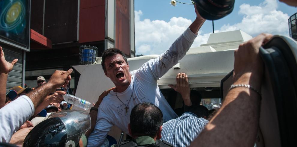 Abogado de Leopoldo López cree
